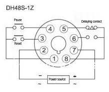 timer wiring diagram timer image wiring diagram 8 pin timer relay diagram 8 image about wiring diagram on timer wiring diagram