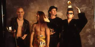 GRAMMY Rewind: <b>Red Hot Chili Peppers</b>' 1993 Win | GRAMMY.com