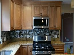 basic kitchen. Delighful Basic View Larger Image The Basic Kitchen Co  Remodeled Kitchen Somerset NJ  May 2015 With