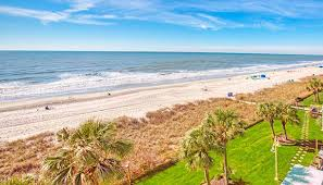 11 Best Beaches In South Carolina To Spend Your Vacation