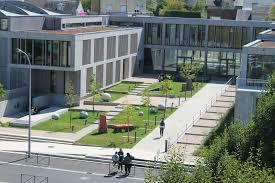 Bienvenue Campus Universitaire De Brive