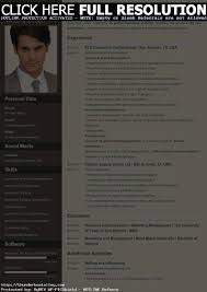 Make A Resume Online Picture Ideas References
