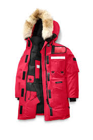 Women s Arctic Program Resolute Parka   Canada Goose ...