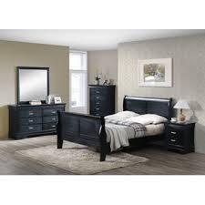 Black bedroom furniture Rustic Quickview 0 Apr Financing Black Wayfair Black Bedroom Furniture Wayfaircouk