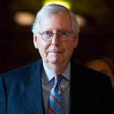 Thanks to Mitch McConnell - WSJ