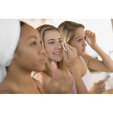 since their skin is usually oily to begin with s should opt for an oil
