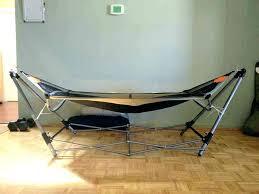 hammock swing frame indoor swing stand hammock swing indoor hang indoors best chair photos interior design