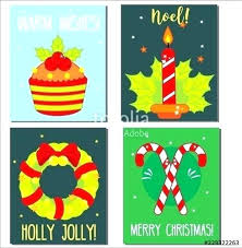 Happy Holiday Card Templates Free Holiday Card Greeting Cards Template Business Logo