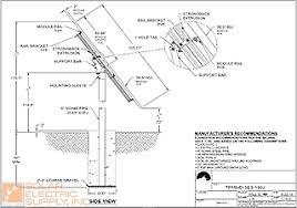 pole mount solar wiring diagrams wiring diagrams best solar system design solar generator wiring pole mount solar wiring diagrams