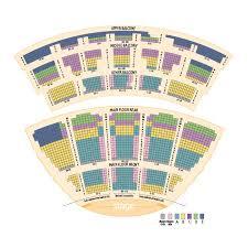 Kleinhans Seating Chart 10 Comprehensive Bass Concert Hall Interactive Seating Chart