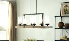 style chandelier lighting fantastic craftsman dining room mission direct nj f