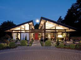 Modern Craftsman Style Homes Modern Craftsman Homes Home Design Ideas