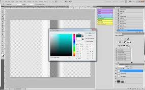Create A Still Magazine Layout In Photoshop Cs5 Youtube