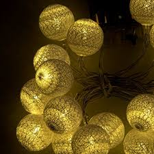 Round Warm White Christmas Lights Pin On Indoor String Lights