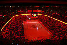 Canadian Tire Centre Detailed Seating Chart Canadian Tire Centre Wikipedia