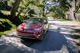 2018 Toyota RAV4 Adventure starts at $27,700. Arrives at Dealers ...