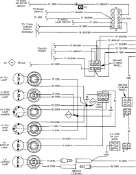 wiring diagram for trailer tail lights the wiring diagram jeep cherokee tail light wiring diagram schematics and wiring wiring diagram