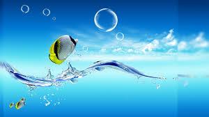 Best Water 3D Desktop Wallpaper Free ...
