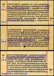 Yoga Sutras Of Patanjali Wikipedia