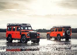 land rover defender 2015 special edition. lr def le adventure 070115 01 production of the iconic land rover defender 2015 special edition d