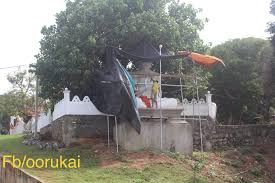Image result for (1) Last week, at the Kurundurmalai Adi Iyanar Temple in the Mullaitivu district,