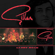 Abbey Of Thelema (For <b>Gillan Fans</b> Only) by Gillan on Amazon ...