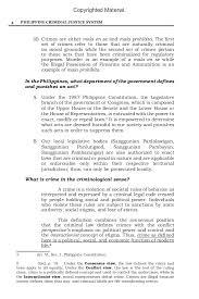 Criminal Justice Essay Under Fontanacountryinn Com