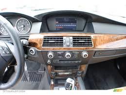 BMW 5 Series 528i bmw 2010 : 2010 BMW 5 Series 528i xDrive Sedan Controls Photo #68249539 ...