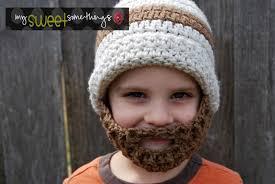 Beard Hat Crochet Pattern Simple Free Crochet Pattern Beard Hat Dancox For