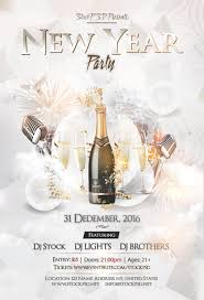 new year s template new year eve party psd free nye flyer template psdflyer co