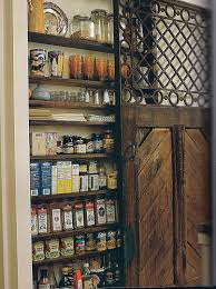 Pantry For Small Kitchens Watch More Like Kitchen Wall Pantry With Sliding Doors