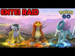 Entei Pokemon Go Wiki Guide Ign