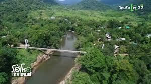 บุกป่าลึกแห่งลุ่มน้ำตะวันตก ป่าแก่งกระจาน จ.เพชรบุรี | โอ้โห ไทยแลนด์ |  13-01-62