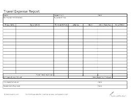 Expense Reimbursement Form Templates Travel Claim Form Template