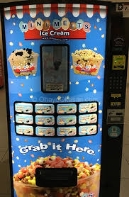 Mini Melts Vending Machine Custom Dippin Dots Vending Machine OnceforallUs Best Wallpaper 48