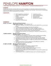 Labourer Resume Examples Regular Laborer Resume Sample Best General Labor Resume Example 10