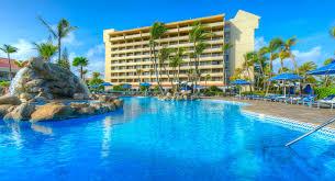 Hotel Caraibi Royal Level At Barcela3 Aruba Hotel In Aruba Barcelocom