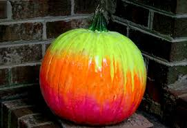 5 unique ways to decorate your pumpkin no carving required inhabitots