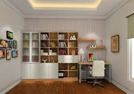 Sophisticated Home Study Design IdeasSimple Study Room Design