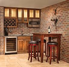 brick up a man cave extreme how to