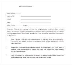 Sales Plan Document 7 Sales Plan Template Pdf Doc Free Premium Templates