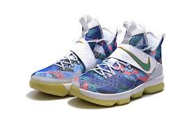 lebron shoes 2017 kids. cheap lebron 14 for kids blue white pink,nike basketball shoes white,nike roshe 2017 o
