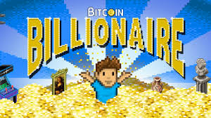 See if you can top the global leaderboards, download now for free! Bitcoin Billionaire Noodlecake Studios Games