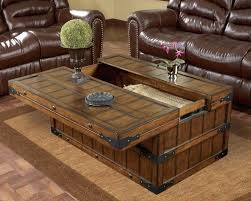 unique coffee table with storage cocktail tables for perth