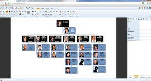 Orgchart Now For Adp Vantage Hcm By Officework Software