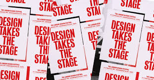 Pentagram Design Pentagram Partner Domenic Lippa On Designing The London