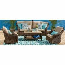 amazing curved sofa table 8 wilson and fisher palmero patio furniture collection big lots 400x400