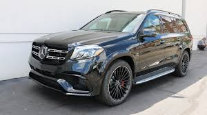 2018 mercedes benz gls. simple benz new 2018 mercedesbenz gls 63 amg suv for mercedes benz gls g
