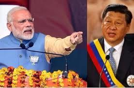 டோக்லாம் உலக நாடுகளை  இந்தியா பின்னால் திரள செய்யும்  ராஜ தந்திரம்