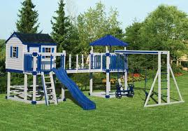 childrens outdoor swing sets wonderful playset plans free design idea and decorations wooden home ideas 4